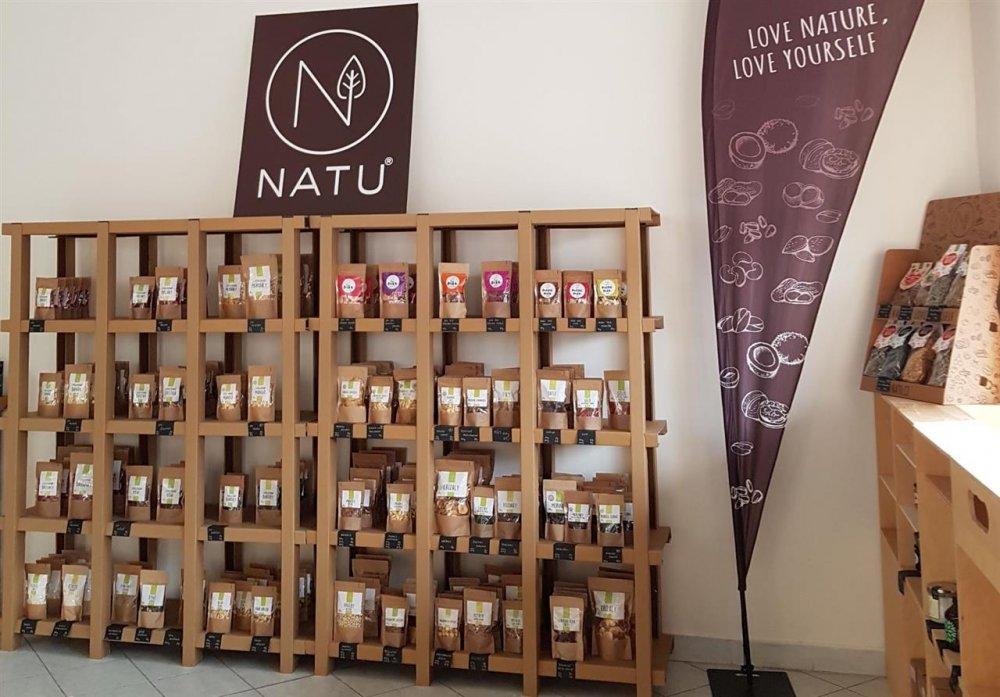 Natu.cz Showroom