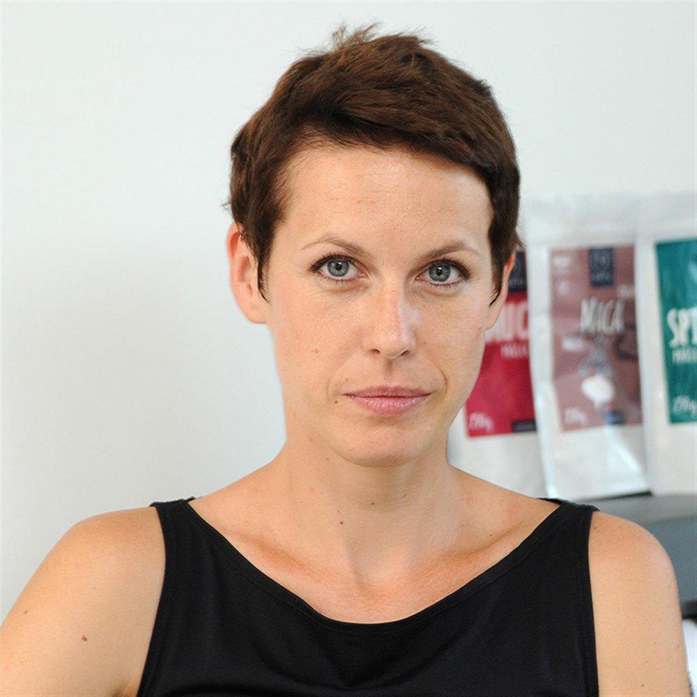 Daniela Hladká